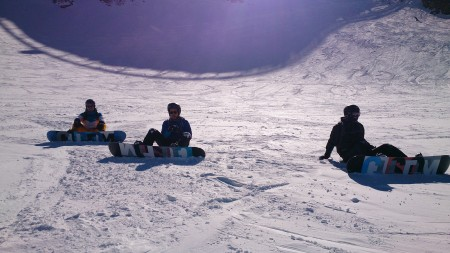 Val Thorens Wintersport
